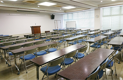3階中会議室