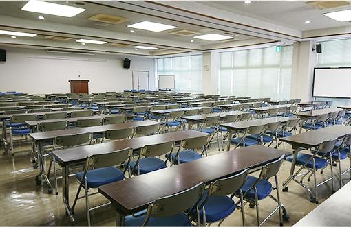 3階大会議室